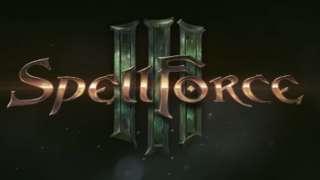 Представлен трейлер мультиплеера SpellForce 3