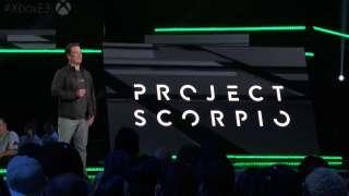 Project Scorpio может стать последней консолью от Microsoft