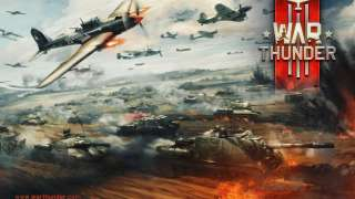 В War Thunder появится новый PvE-режим