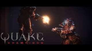 Открыта регистрация на ЗБТ Quake Champions