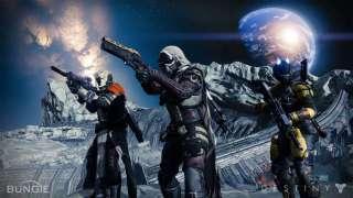 Поддержка Destiny не будет прекращена после выхода второй части