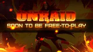 2D-шутер Onraid стал бесплатным
