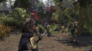 Детали новых батлграундов в The Elder Scrolls Online