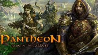 Разработчики Pantheon: Rise of the Fallen рассказали о лоре и эльфах