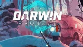 Состоялся анонс выживалки The Darwin Project