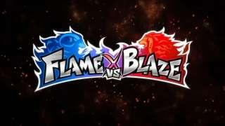 Мобильная MOBA Flame VS Blaze от Square Enix выйдет в этом году