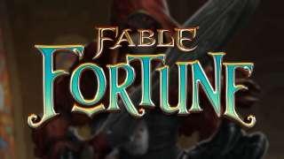 Началось ЗБТ карточной игры Fable Fortune