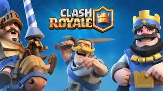 Анонсирован режим «2 на 2» для Clash Royale