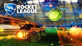 Продажи Rocket League перевалили за отметку в 10 млн. копий