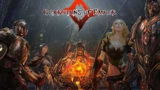 Планы разработчиков Guardians of Ember на ближайшие месяцы
