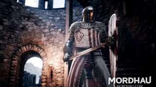 Средневековый экшн Mordhau собрал средства на Kickstarter менее, чем за сутки