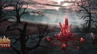 В Wild Terra добавят Кристаллы Искажения