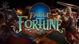 Первый взгляд на Fable Fortune