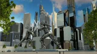 Разработчики Ship of Heroes попросят $400.000 на Kickstarter