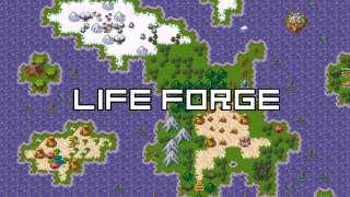 2D MMORPG Life Forge выйдет в Раннем доступе Steam 17 марта