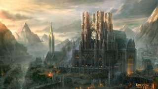 Blueside официально подтвердили планы запустить Kingdom Under Fire II в России в 2017 году