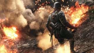 В Battlefield 1 добавили лидеров команд, внесли изменения в интерфейс и многое другое