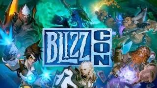 BlizzCon 2017 пройдёт 3-4 ноября, продажи билетов начнутся в апреле