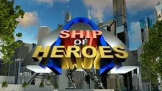 Команда Ship of Heroes отдала дань уважения своему вдохновителю City of Heroes