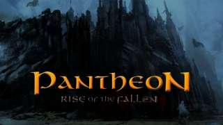 Появилась вики по Pantheon: Rise of the Fallen