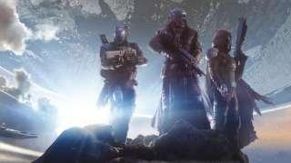 Игроки Destiny попали в тронный зал Атеона спустя два года