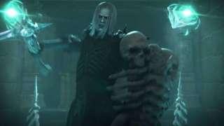 Новые подробности класса Некромант для Diablo 3