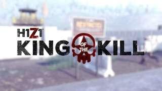 Количество игроков H1Z1: King of the Kill увеличилось в несколько раз