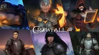 Строительство в мирах кампаний Crowfall