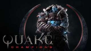 Новым героем Quake Champions стал предводитель разбойников-грейсов