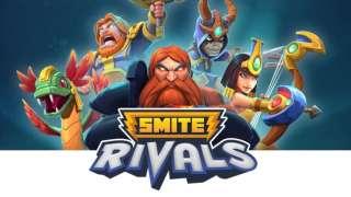 Разработка SMITE Rivals приостановлена
