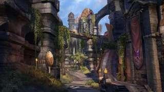 Поле боя Ald Carac и тизер Сейда Нин из The Elder Scrolls: Online — Morrowind
