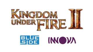 Innova стала локализатором Kingdom Under Fire II в России