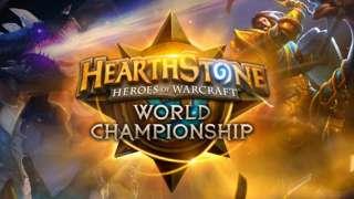 Болейте за чемпионов по Hearthstone и получайте призы