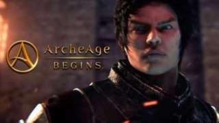 23 марта начнется ЗБТ мобильной игры ArcheAge Begins в Корее