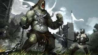 Важен ли сюжет в MMORPG?