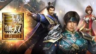 Мобильная Dynasty Warriors: Unleashed выйдет 30 марта