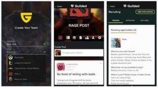 Вышло приложение Guilded для гильдий и сообществ