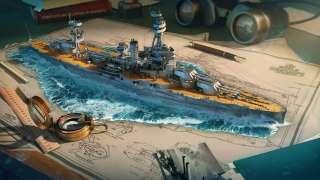 Тестирование версии 0.6.3. Стрим с разработчиками World of Warships