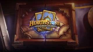 Blizzard рассказала об элементалях в «Экспедиции в Ун'Горо» для Hearthstone
