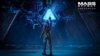 Подробности микротранзакций в Mass Effect: Andromeda