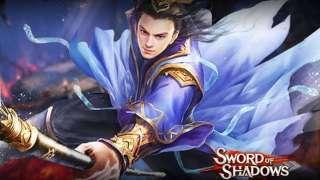 Состоялся мягкий запуск мобильной MMORPG Sword of Shadows