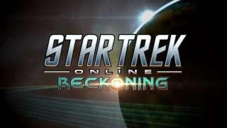 12 сезон: Reckoning выйдет 18 апреля для консольной Star Trek Online