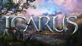 MMORPG Icarus выйдет в России