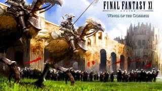 Фанаты Final Fantasy XI собирают воспоминания для празднования юбилея
