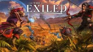 В The Exiled начался второй сезон, пробная версия расширена