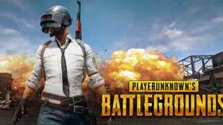 Playerunknown`s Battlegrounds вышла в раннем доступе в Steam