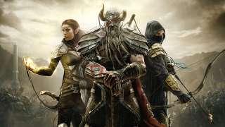 Тизеры Эшленда и Вивека в The Elder Scrolls Online: Morrowind