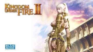 Запущен официальный русскоязычный сайт Kingdom Under Fire II