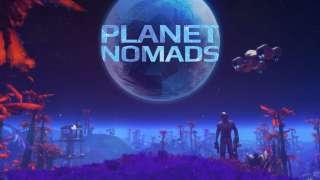 18 апреля откроется Ранний доступ к игре Planet Nomads