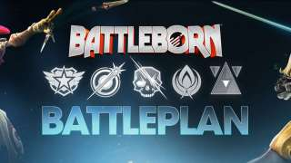 В Battleborn появится новый режим в честь 1 апреля